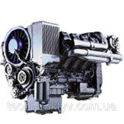Deutz 513 Агрегаты Deutz 513 также имеют V-образную форму, а их мощность составляет 252 - 543 лошадиные силы. Эти моторы пользуются особой популярности в строительной среде, они надежны и долговечны.