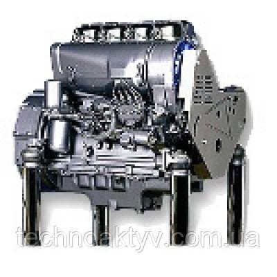 Deutz 912 Устройства из этой категории предназначены для спецмашин, используемых в строительстве, но их также часто устанавливают на электрогенераторы. Мощность этих агрегатов - 32 - 110 лошадиных сил. Они безопасны и не расходуют много горючего.