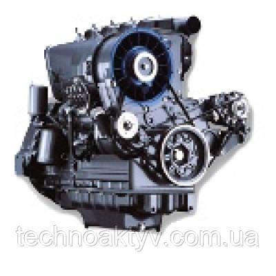 Deutz 913 Мощность моторов данной категории - 34 - 189 лошадиных сил. Они идеально подходят для водного, строительного, аграрного транспорта и электрических генераторов.