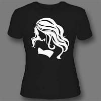 Нанесение логотипов на футболки шелкотрафаретом опт