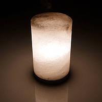 Соляна лампа BactoSfera SALTKEY CANDLE звичайна 4,5 кг
