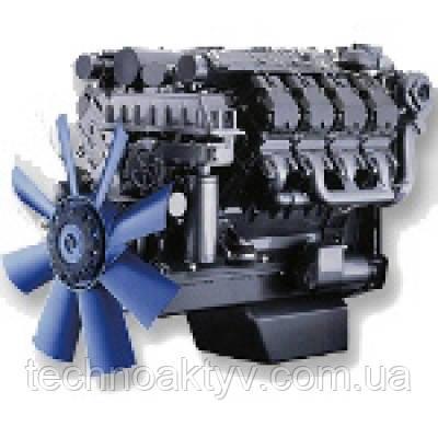 Deutz 1015 Долговечные и надежные V-образные модели Deutz 1015 имеют от 6 до 8 цилиндров и турбонаддув. Максимальная их мощность - 590 лошадиных сил. Выносливы, отличаются и другими хорошими характеристиками.