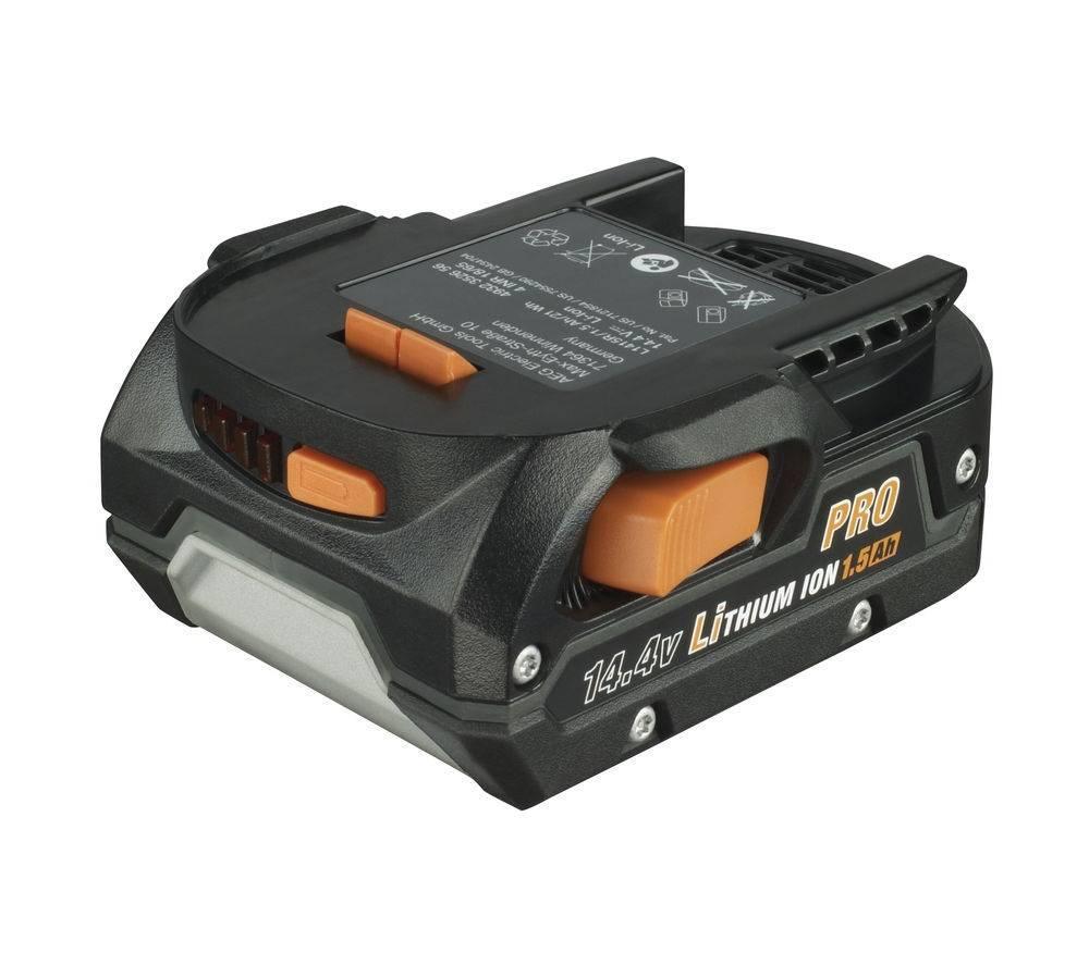Аккумулятор AEG L1415R