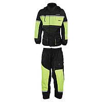 ATROX AРТ. NF-6102 Захисний костюм(куртка, штани) від дощу
