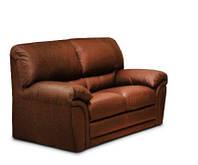 "Кожаный 2х местный диван ""LUXOR"" (Луксор). (160 см)"