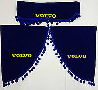 Автомобыльные шторы Volvo