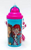 """Бутылка для воды """"Barbie"""", 705796"""
