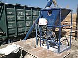 Оборудование для разгрузки цемента из вагонов-хопперов, фото 2