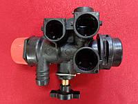 Группа крана подпитки (Комплект предохранительного клапана) ELEXIA, ELEXIA Comfort (выпуск от февраля 2004 год, фото 1