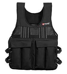 Жилет для тренеровок, утяжилитель Power System PS - 4049 Weighted Vest
