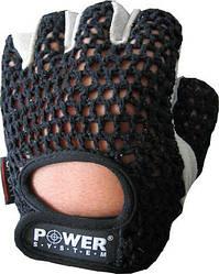 Перчатки Power System Basic PS-2100 2XL, Пакистан, Black