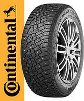 Continental IceContact 2 - Легковая зимняя шина с шипом.