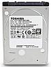 "Винчестер 2.5"" 1Tb Toshiba."
