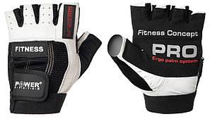 Перчатки Power System Fitness PS-2300