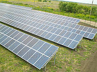Домашняя солнечная электростанция 30 квт