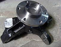 Цапфа передняя с подшипником Sprinter 315CDI/Crafter 35, 06- L  VAG