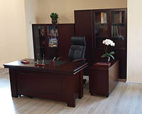 Стол руководителя YDK 622 (1600*800*760H)