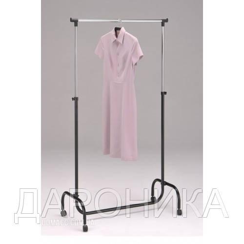 Стойка вешалка для одежды одинарная