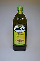 Monini Classico, 1 л, масло оливковое, classico extra vergine