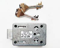 Замок сейфовый Lowe & Fletcher ключ 65 мм (Великобритания)