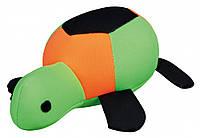 Игрушка Trixie Aqua Toy Tortoise для собак плавающая, полиэстер, 20 см