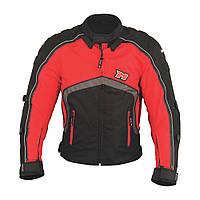 """ATROX AРТ. NF-7111 Куртка текстильна """" 2 в 1'"""