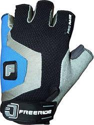 Велоперчатки Pro Race FR - 1201