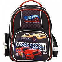 Рюкзак для школьника  Hot Wheels Kite.