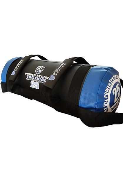 Функциональный мешок Power System Tactical Cross Bag 25kg PS - 4113