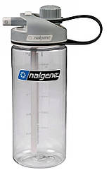Бутылка Nalgene MultiDrink 600ml Clear