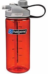 Бутылка Nalgene MultiDrink 600ml Red