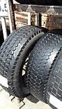 Шины б.у. 265.70.r19.5 Michelin XJW4+ Мишлен. Резина бу для грузовиков и автобусов, фото 5