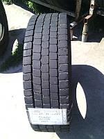 Грузовые шины б.у. / резина бу 225.75.r17.5 Dunlop SP444 Данлоп