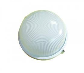 Светильник LED-WPR- 5W aluminium 500Lm 6500 K IP44 круг