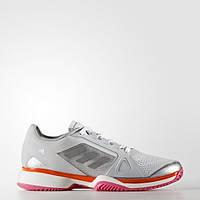 Женские теннисные кроссовки adidas by Stella McCartney Barricade BY1620 - 2017/2
