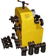 Трубогиб-профилегиб электрический ODWERK PBM-1676, с комплектом роликов