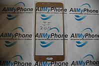 Стекло корпуса для мобильного телефона Samsung J500F/DS Galaxy J5 / J500H Galaxy J5 /J500M Galaxy J5 Gold