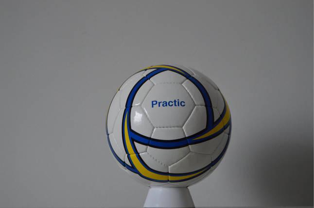 М'яч футбольнийт Practiс, фото 2