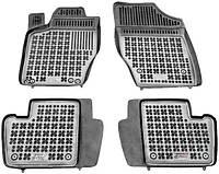 Коврики Rezaw Plast Citroen C4 2011->