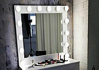 MakeUp 600*600 (7 лампочок)