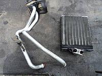 Радиатор печки вектра б