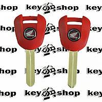 Ключ для мотоцикла Honda (Хонда), CB650F, CB500X