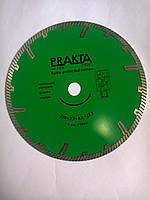 Круг алмазный глубокорез 230х2,2 PRAKTA  PROFI 1-235