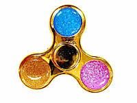 Спиннер (hand spinner) 22066 золото