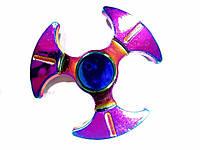 Спиннер (hand spinner) металлический 555-2002-1