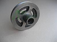 Шкив вала коленчатого Д-243 180мм 240-1005131-Г , фото 1