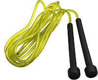 Скакалка Power System Skip Rope PS - 4016  Китай, Yellow