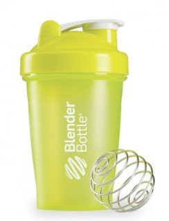 Шейкер спортивный BlenderBottle Classic 590ml (ORIGINAL) Green