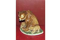 Стуэтка Медведица с медвежатами Германия