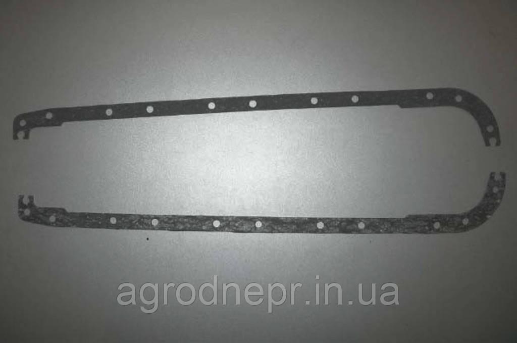 Прокладка картера масляного Д-240 50-1401063 Паронит